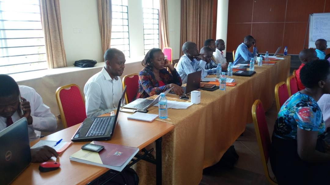 Civil Society Advocacy Budget Group